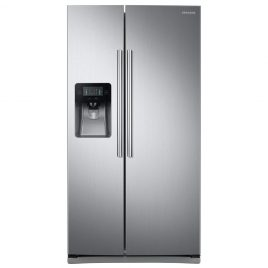 Samsung 24.5 cu. ft. side by side refrigerator