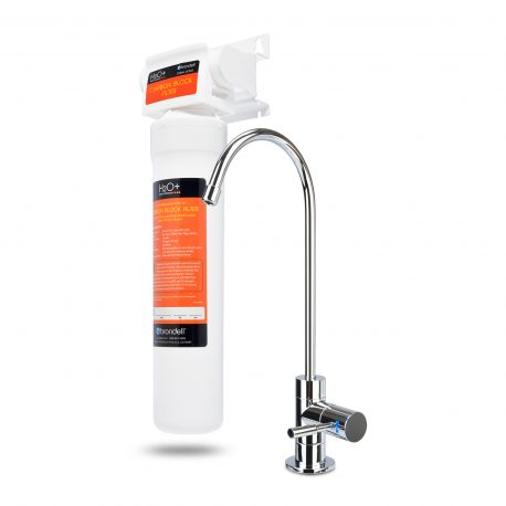 Coral Single-Stage Undercounter Water Filtration System