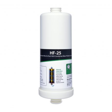 Pearl Replacement Filter HF-25