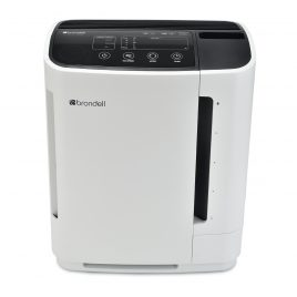 O2+ Revive True Hepa Air Purifier and Humidifier PR50-W, PR50-B