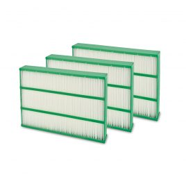 O2+ REVIVE HUMIDIFIER FILTER, PACK OF 3 (PRF-52)